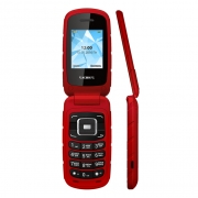 TeXeT TM-104 Red